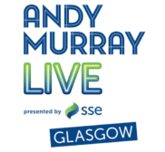 Andy Murray Live in Glasgow Exhibition
