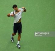 on Day Twelve of the 2016 US Open at the USTA Billie Jean King National Tennis Center on September 9, 2016 in the Queens borough of New York City.