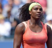 Serena Williams/Getty Images